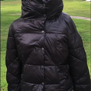 Kennth Cole puffer jacket